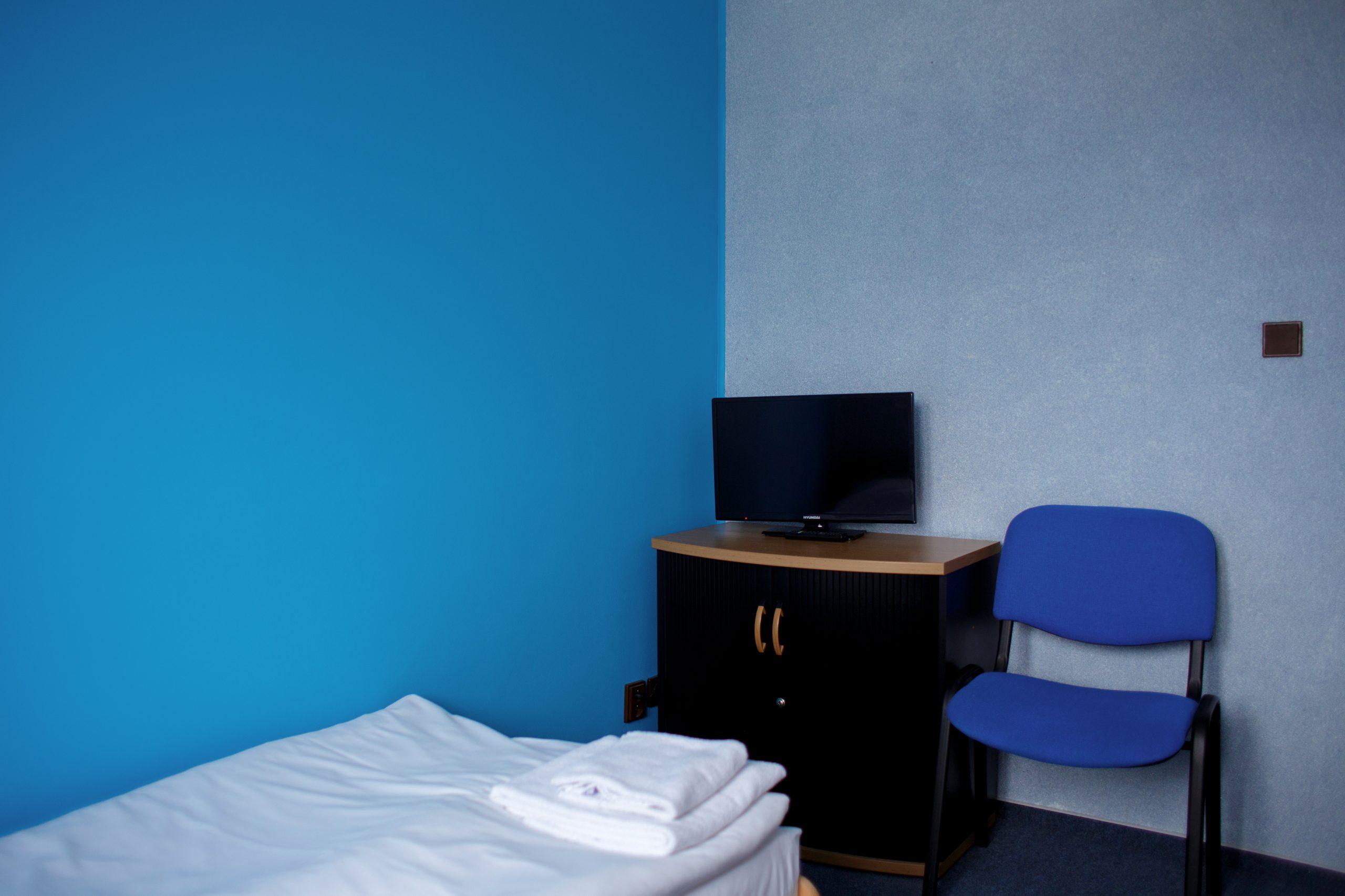 Interiér pokoje 5